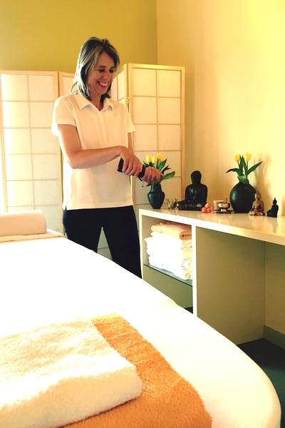 Doshin Massagen zur Entspannung, Stressabbau und Prävention